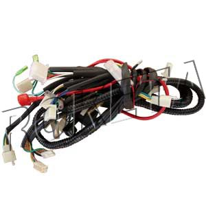 PART 20: MC-16-150 WIRING HARNESS