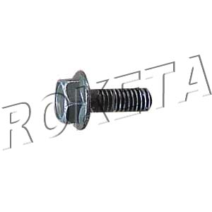 PART 03: MC-16 HEX FLANGE BOLT M6x16