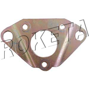 PART 61: MC-16-150 TAIL LIGHT BRACKET 1