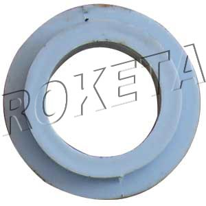 PART 24: MC-16-150 LEFT SWITCH ASSEMBLY GASKET