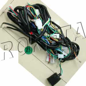 PART 23: MC-16-50 WIRING HARNESS