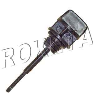 PART 08-9: MC-16-50 OIL LEVEL DIPSTICK