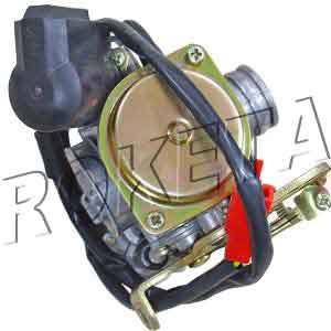 PART 31: MC-16-50 CARBURETOR