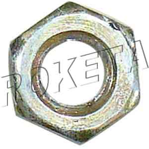 PART 04: MC-20 HEX NUT