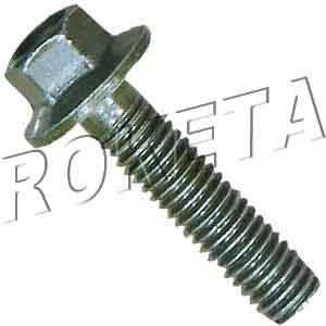 PART 35: MC-20 HEX FLANGE BOLT