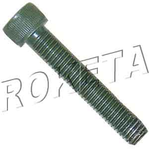 PART 58: MC-20 INNER-HEX BOLT