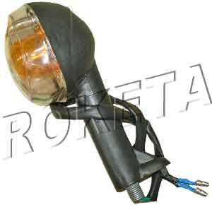 PART 69-1: MC-20 RIGHT REAR TURN SIGNAL