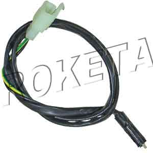 PART 09-3: MC-20 REAR BRAKE LIGHT SWITCH