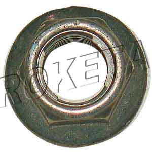 PART 20: MC-20 HEX FLANGE LOCKING NUT