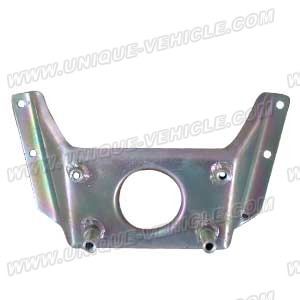 PART 01: MC-27 FUEL TANK BRACKET