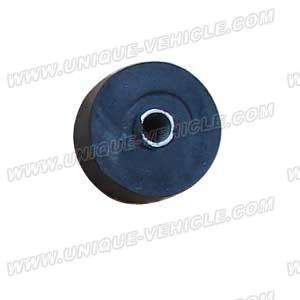 PART 18: MC-27 CENTER STAND CUSHION RUBBER