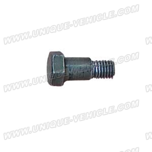 PART 25: MC-27 SIDE STAND BOLT
