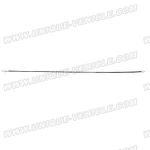 PART 03: MC-27 SPEEDOMETER CABLE