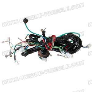 PART 17: MC-27 WIRING HARNESS