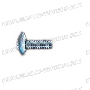 PART 01: MC-27 CRISCROSS PLANE-HEAD BOLT M6x16