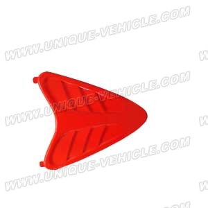 PART 03: MC-27 RIGHT FRONT PANEL DECORATIVE COVER