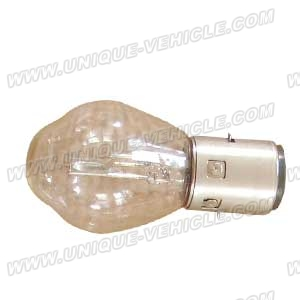PART 09: MC-27 HEADLIGHT BULB 12V35W