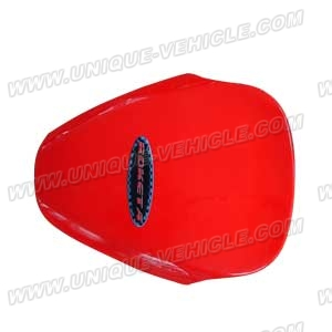 PART 20: MC-27 SPEEDOMETER COVER DECORATIVE SHEET
