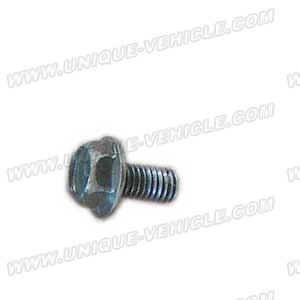 PART 32: MC-27 HEX FLANGE BOLT M6x12