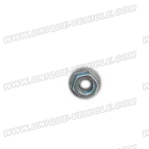 PART 67: MC-27 HEX FLANGE NUT M5