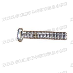 PART 13: MC-27 CRISS CROSS BOLT M5x25
