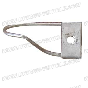 PART 25: MC-27 SPEEDOMETER CABLE CLIP