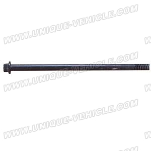 PART 38: MC-27 FRONT AXLE M12x250