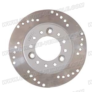 PART 42: MC-27 FRONT BRAKE DISC