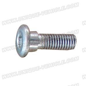PART 43: MC-27 FRONT BRAKE DISC BOLT M8x25
