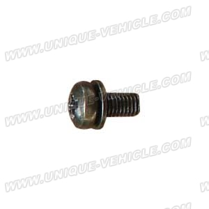 PART 47: MC-27 THROTTLE CABLE BOLT