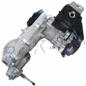PART 07-5: MC-29 ENGINE, 150CC