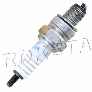 PART 07-6: MC-29 SPARK PLUG CR7H5A