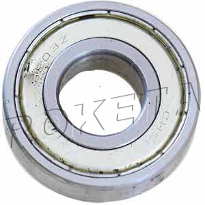 PART 09: MC-29 BEARING 6203