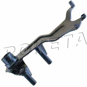 PART 10: MC-29 REAR SHOCK BRACKET