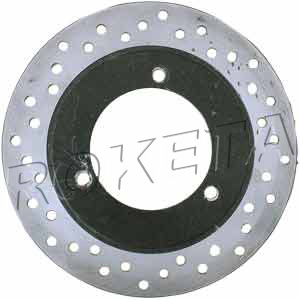 PART 64: MC-29 REAR BRAKE DISC