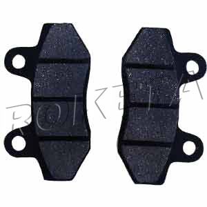 PART 04-4: MC-29 FRONT BRAKE PADS
