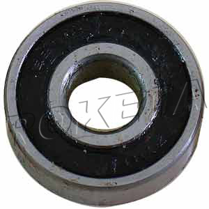 PART 25-2: MC-29 BEARING GB/T276 6201