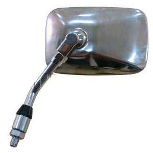 PART 02: MC-51 LEFT REAR VIEW MIRROR