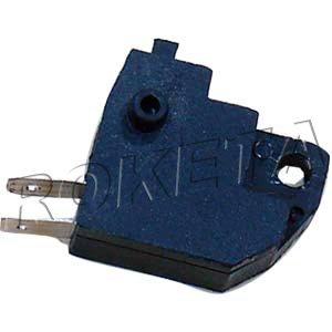PART 06-2: MC-51 FRONT BRAKE LIGHT SWITCH