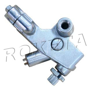 PART 23-1: MC-51 CLUTCH HANDLE BRACKET