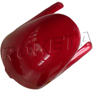 PART 01-2: MC-54-150 FORESIDE FRONT FENDER