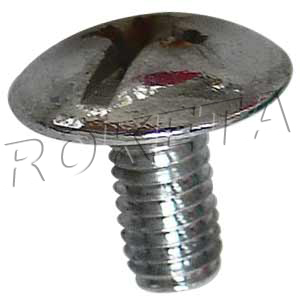 PART 02: MC-54-150 CRISSCROSS BALL-SHAPE-HEAD BOLT