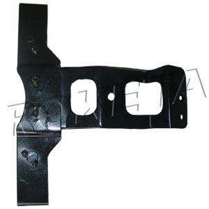 PART 44: MC-54-150 REAR LICENSE PLATE BRACKET
