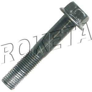 PART 02: MC-54-150 HEX FLANGE BOLT