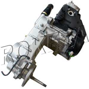 PART 10-1: MC-54-150 ENGINE, 150CC