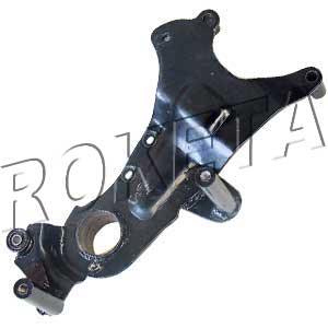 PART 20: MC-54-150 REAR SHOCK BRACKET ABSORBER