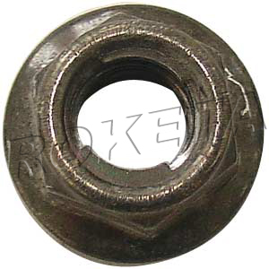 PART 02: MC-54 AUTO-LOCKING NUT M8