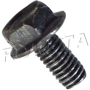 PART 05: MC-54-250 HEX FLANGE BOLT M6x12