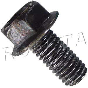 PART 07: MC-54-250 HEX FLANGE BOLT M8x16