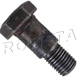 PART 14: MC-54-250 HEX STEP BOLT M10x1412x16